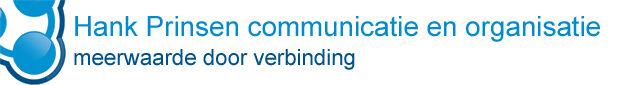 Hank Prinsen communicatie- en organisatieadvies